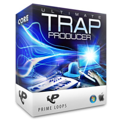 Ultimate Trap Producer Samples Pack by Prime Loops