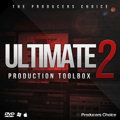 Ultimate Production Toolbox 2
