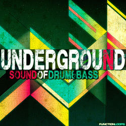 Underground Sound of Drum and Bass