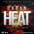 Review: Urban Heat – Hip Hop Kit by The Producers Choice