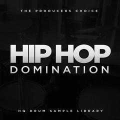 Download Hip Hop Domination Drum Kits