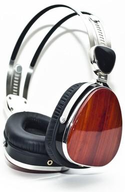 Troubadours Handcrafted Headphones by LSTN Headphones