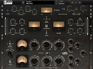 Download Virtual Buss Compressors Plugin