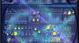 ArcWave for Reaktor