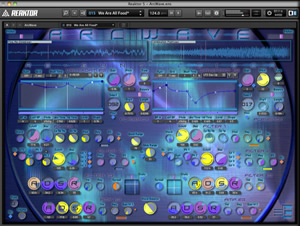 ArcWave for Reaktor