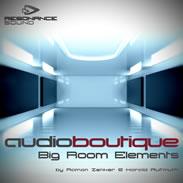 Audio Boutique - Big Room Elements