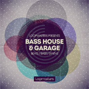 Bass House Garage - Loopmasters