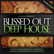 Blissed Out Deep House by Zenhiser