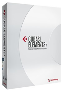 Download Cubase Elements 7