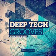 Deep Tech Grooves Sample Pack