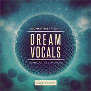 Dream Vocals - Electro House Sample Pack