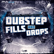 Dubstep Fills and Drops