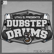 Freaky Loops Dubstep Drums Vol 3