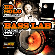Ed Solo Presents Bass Lab Vol 2