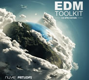 Fatloud EDM Toolkit