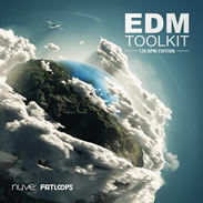 Fatloud EDM Toolkit