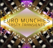 Particular Euro Munchies Tasty Transients