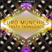 Particular Euro Munchies Tasty Transients