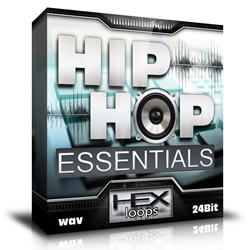 Free Hip Hop Loops Pack