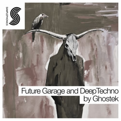 Future garage and deep techno sample pack by samplephonics for Future garage sample pack
