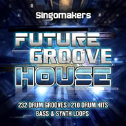Download Future Groove House