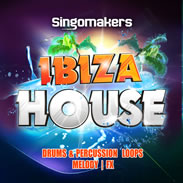 House Ibiza by Singomakers Samples