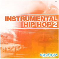 Instrumental Hip Hop 2 Sample Pack