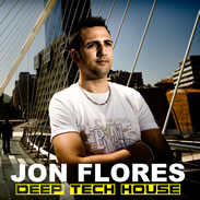 Jon Flores - Deep Tech House Sample Pack