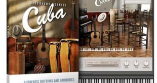 Discovery Series – Cuba Kontakt Library