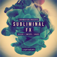 Loopmasters Subliminal FX