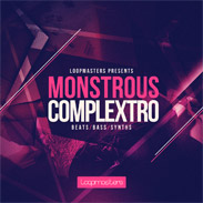 Download Monstrous Complextro Samples