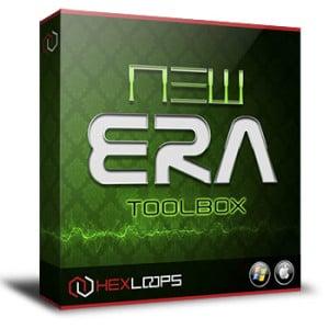 New Era Drum Kit