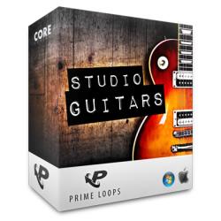Prime Loops Guitars Studio Pack