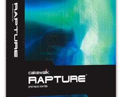 Rapture – Music Program Synthesizer by Cakewalk