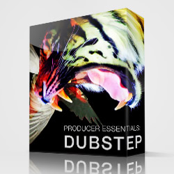Producer Essentials Dubstep
