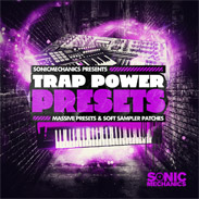 download Trap Power Presets