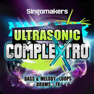 Ultrasonic Complextro Loops