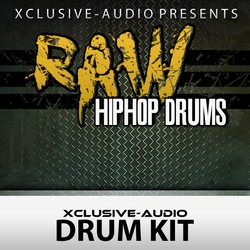 Raw Hip Hop Drums Free Drum Kit