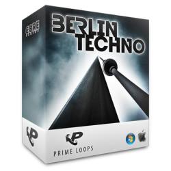 Berlin Techno Prime Loops