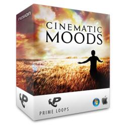 Cinematic Moods Samples