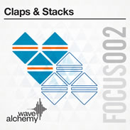 Claps and Stacks Sounds