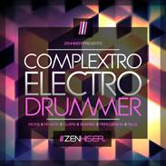Complextro Electro Drums
