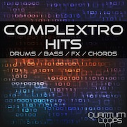 Complextro Drum Kits