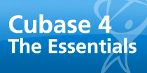 Cubase 5 Video Tutorials and Music Production Courses