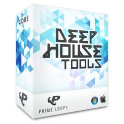 Deep House Tools Samples