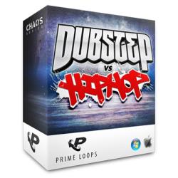 Dubstep Hip Hop Loops