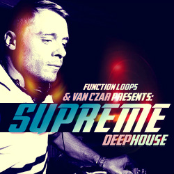 Van Czar - Supreme Deep House