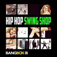 Hip Hop Swing Shop Sample Pack