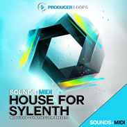 House for Sylenth Patches and Presets