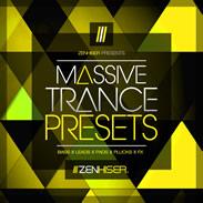 Massive Trance Presets